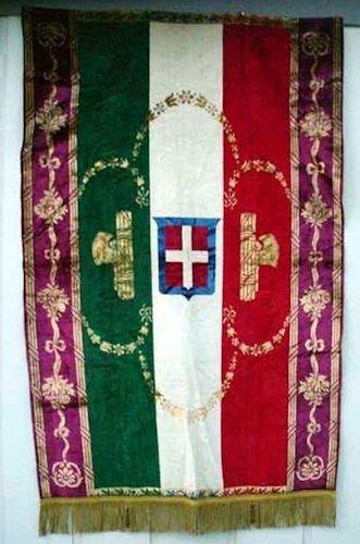 Fascist Tapestry