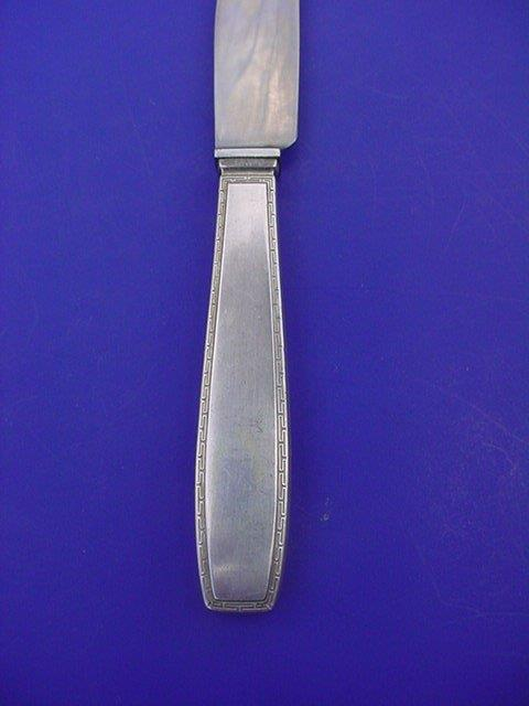 Silverware Knife