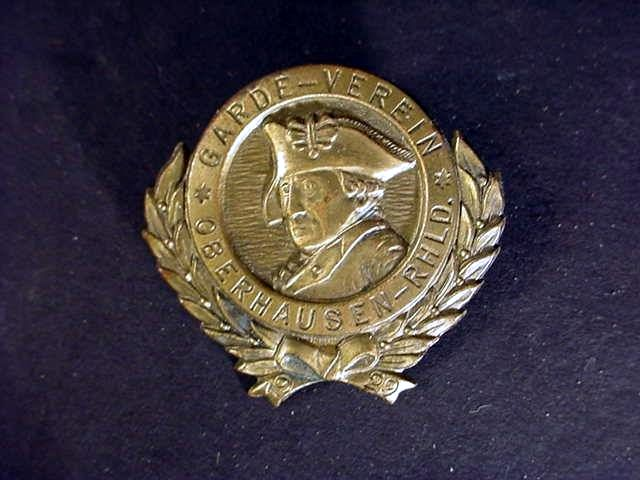 Pin of Frederick the Great