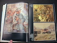 War Paintings