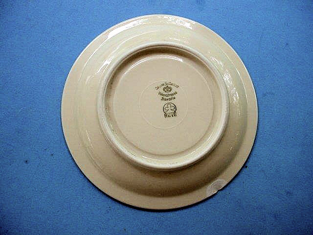 Reich's Chancellery China