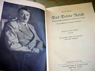 Bookset on the Third Reich