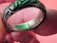 Death's Head Ring
