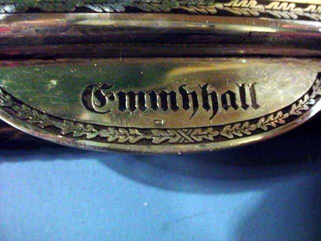 G�ring Cigar Box