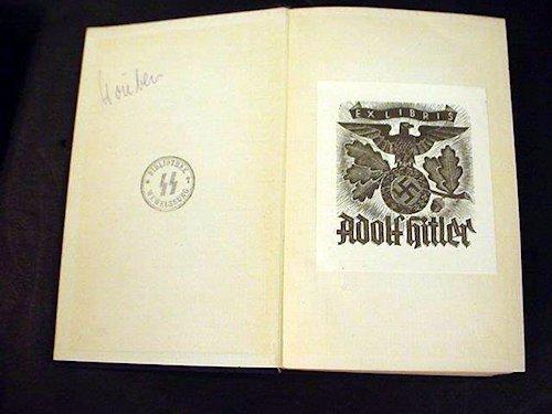 Book Mein Kampf