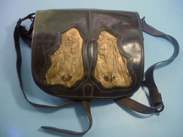 Ammunition Bag