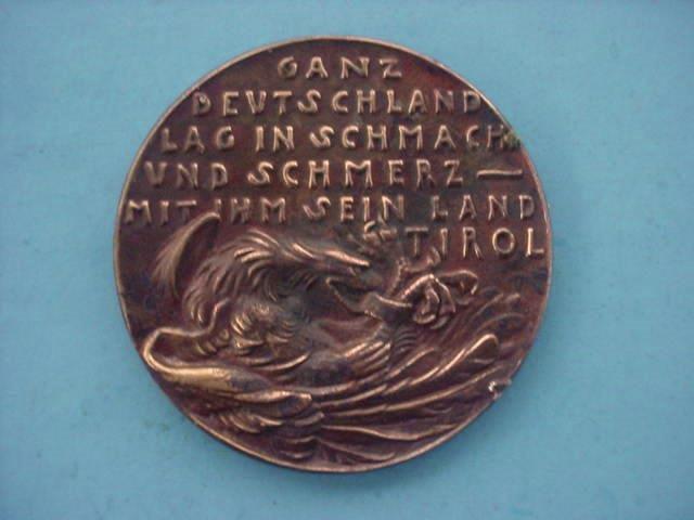 Goetz Medallions