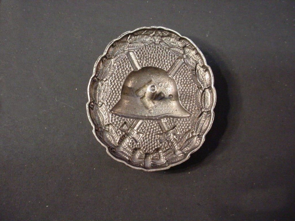 Condor Legion Wound Badge