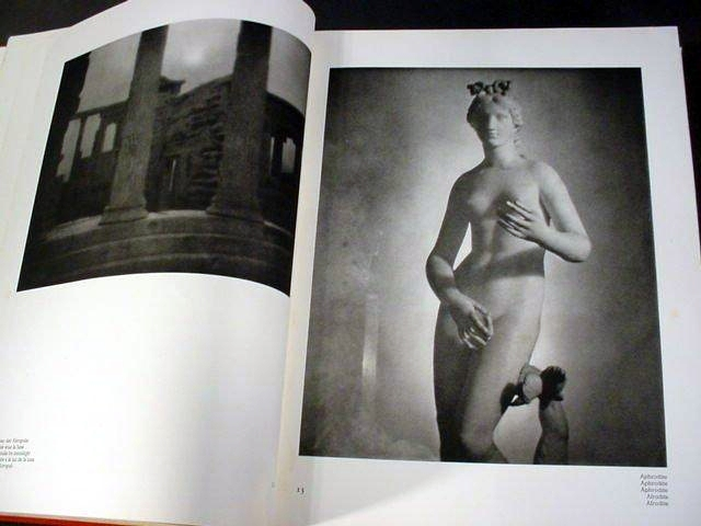Riefenstahl Book on 1939 Olympics