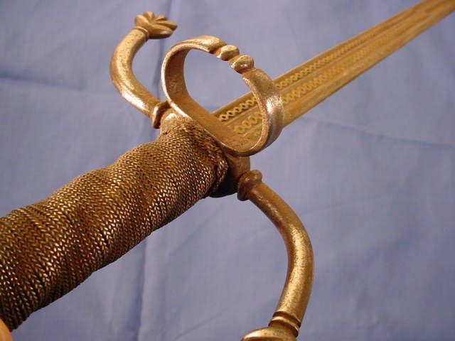 Long Dagger/Sword