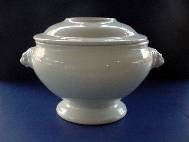 German Mess Hall Porcelain