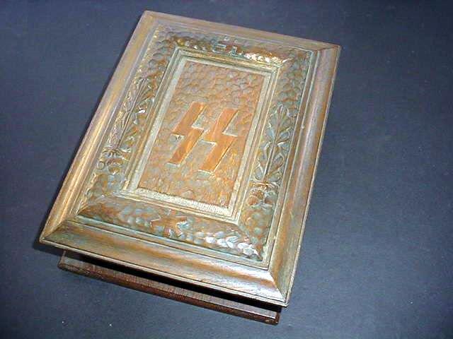Book Presentation Box