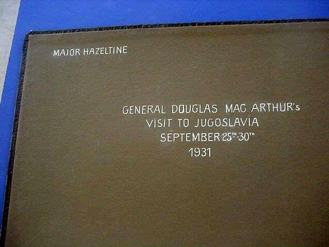 Photo Album MacArthur