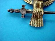 Masonic Medallion