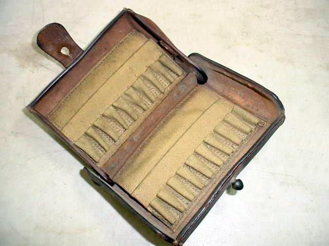 Cartridge Belt