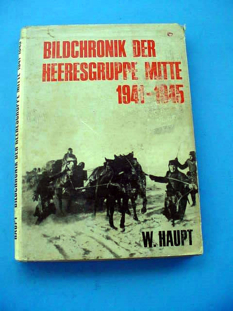 Book on Germany