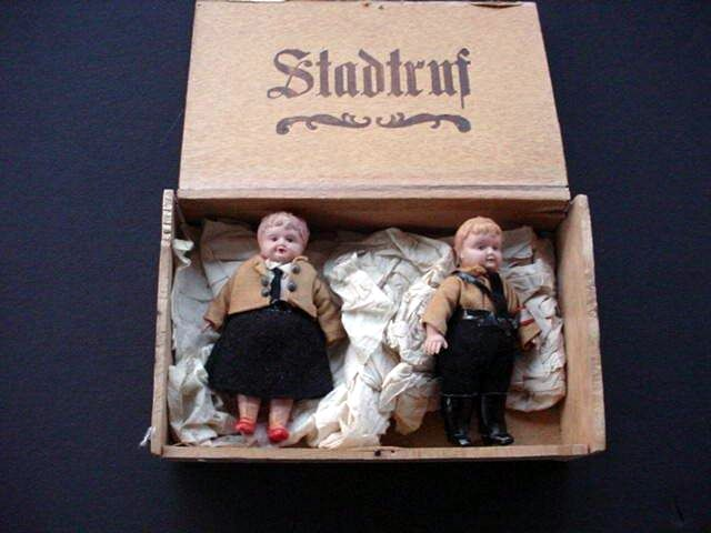 NS Dolls