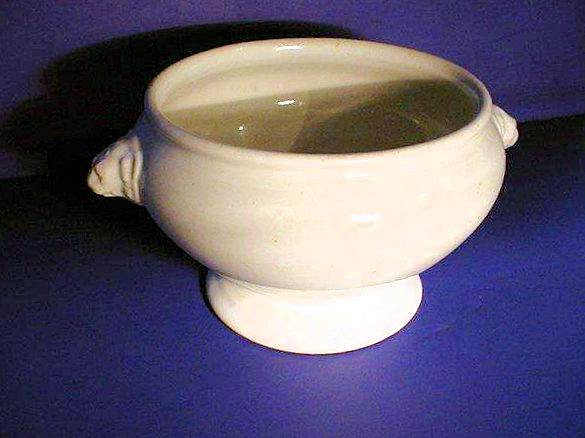 German Mess Hall Porcelain