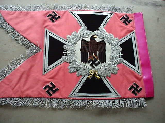 Replica Flags, Banners, Pennants, Standards