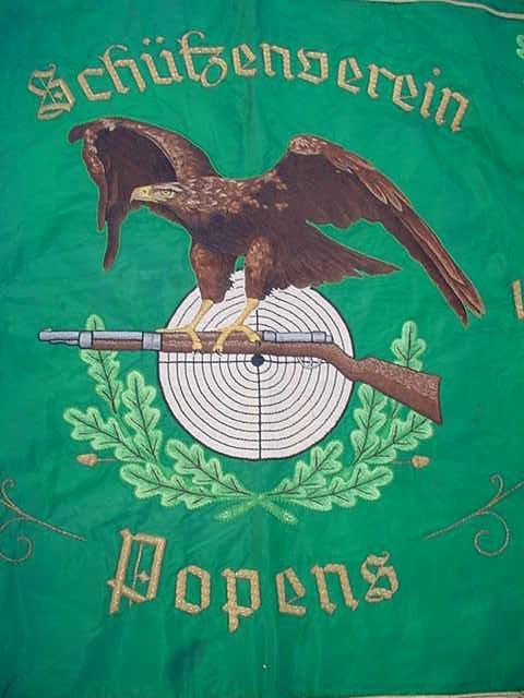 Marksman Banner