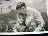 Hitler Signatures