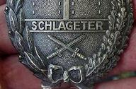 Freikorps Badge