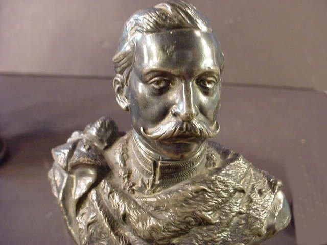 Miniature Bronzes