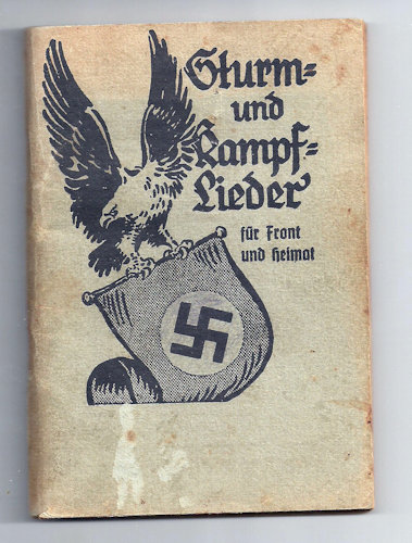 German Songbooks