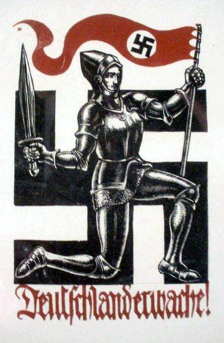 Nazi Art