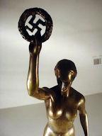 Nazi Art Sculpture