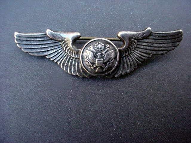 Flying Pin