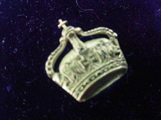 Royal Cufflinks