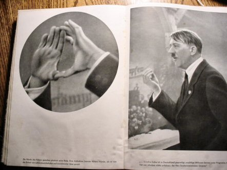 IV - The Hand of Hitler Ahasfewknowhimwieihn12
