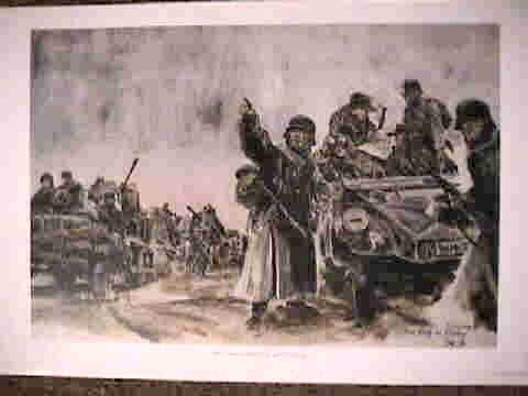 German Army in Russia