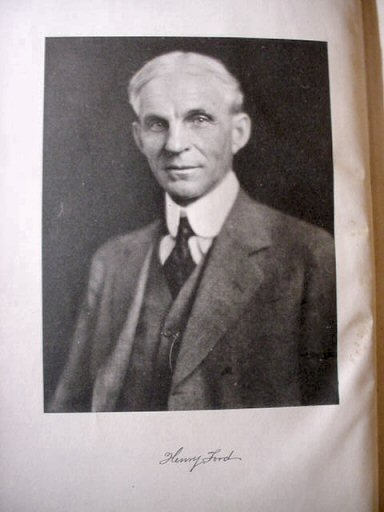 the internatioal jew by henry ford pdf