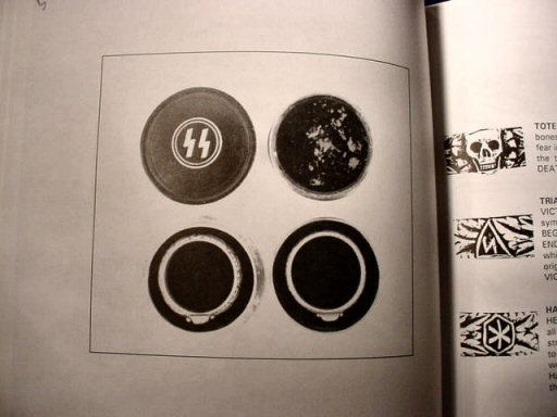 Book -Totenkopf H. Himmler Honor Ring; 1933-1945 by Don Boyle (Item SS