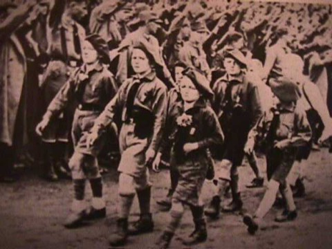 hitler youth not normal teenagers essay Thehitleryouthwasahighlystructured aspartoftheirtraininginthehitleryouth,manyteenageboyswere ch6 weekly reading - the hitler youth.