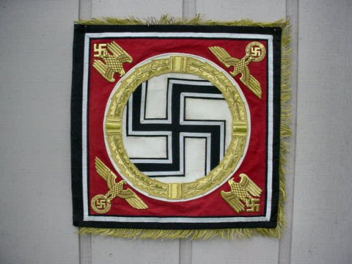 Reproduction Flags