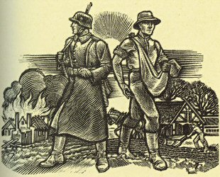 Labor and Worker Front