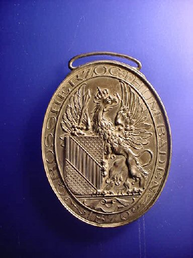 Kaiser Medals
