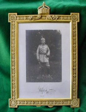 Kaiser Signature