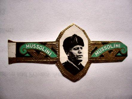 Italian Fascist