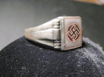 Nazi Ring