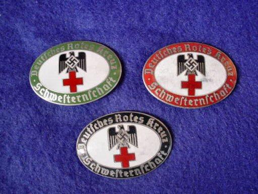 Red Cross