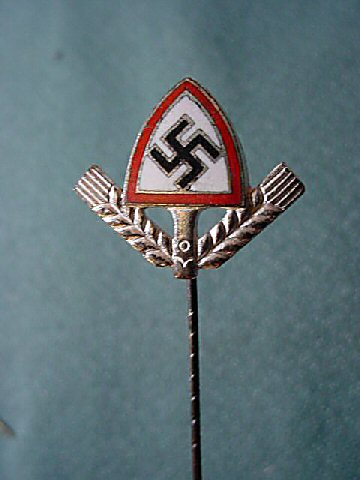German Jewelry and Stickpins
