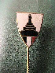 German Jewelry and Stickpins