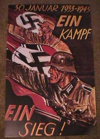 SA Struggle Poster
