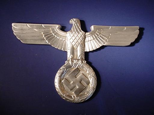 Wall Eagle