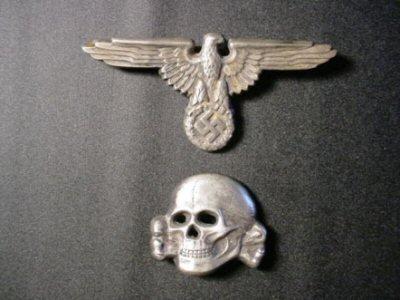 Schutzstaffel: The SS