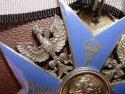 German Medallion